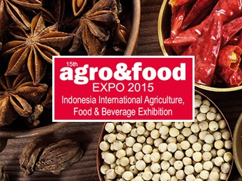 Agro & Food Expo 2015