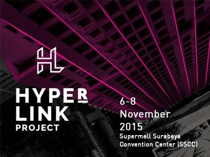 Hyperlink Project 2015. 6 - 8 November 2015